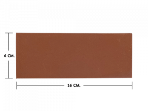กระเบื้องดินเผา สีธรรมชาติ 01