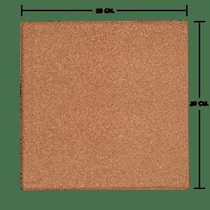 กระเบื้องดินเผา สีพวงแสด 06